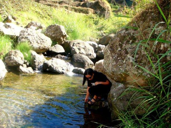 At Sakil-angan River